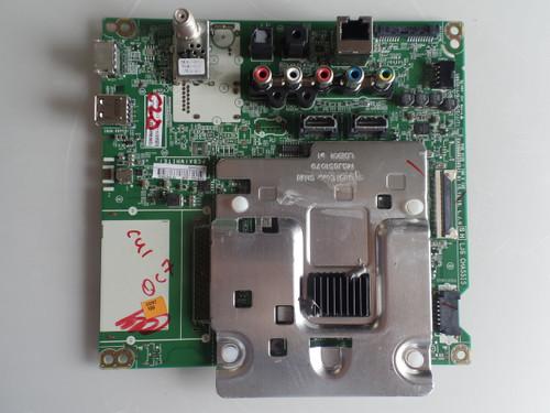 EBT64235502 LG Main Board