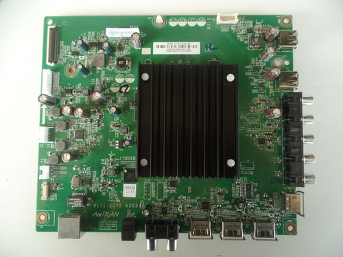 3655-1272-0395 (3655-1272-0150) Vizio Main Board for E55U-D0