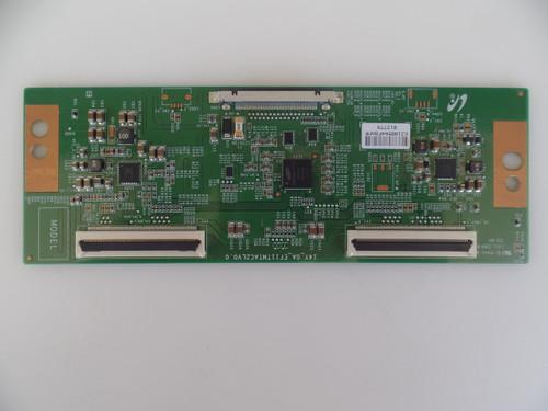 LJ94-31005A RCA/SEIKI T-CON BOARD