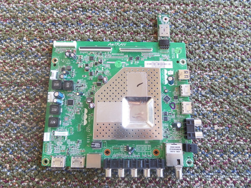 3655-0642-0150, 3655-0642-0395 Main Board for Vizio E550i-A0