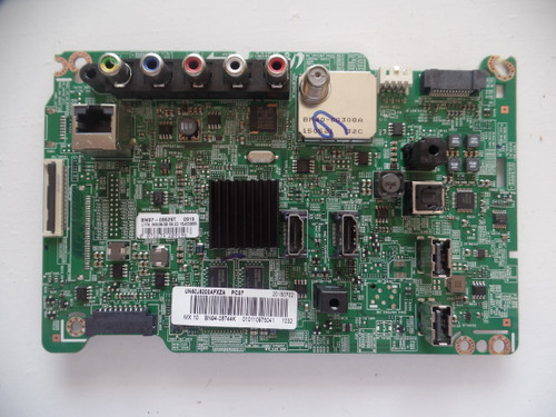 BN94-08744K Samsung Main Board for UN60J6200AFXZA Version MH01