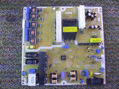 0500-0614-0320, E550I-A0-5PWM  Vizio Power Supply / LED Board