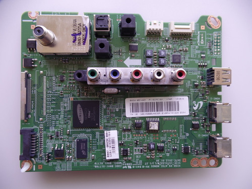 BN94-06144D Samsung Main Board for UN50EH5000VXZA Version MH01