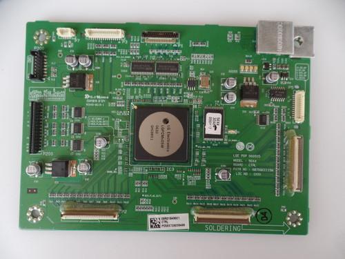 EBR31649601, 6870QCC119A LG Main Logic CTRL Board