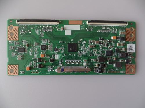 3E-D084780 (V420HK1-CS5) T-Con Board, CMO