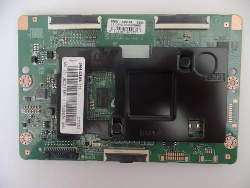 Version QS01 Samsung BN95-02545A T-Con Board for UN55J6201AFXZA