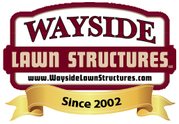 Wayside Lawn Structures