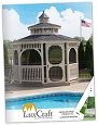 Download the Gazebos Catalog & Price List
