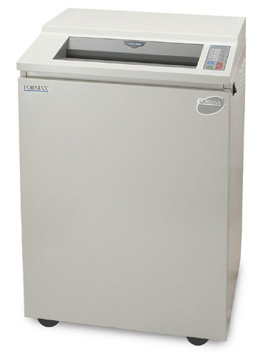 Formax FD8602 Office Strip-Cut Shredder