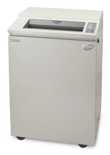 Formax FD8402 Office Strip-Cut Shredder