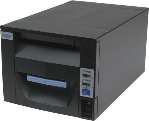 STAR MICRONICS, FVP10U-24GRY, FVP-10, THERMAL PRINTER, #39620010