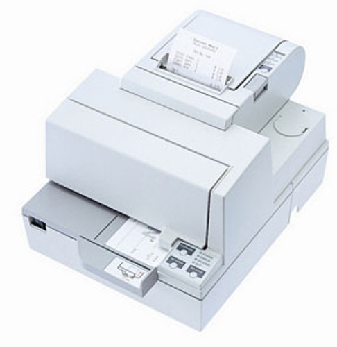 Epson TM H5000II, C31C249012, NO MICR, PARALLEL, BUILT TO ORDER, NON-CANCELABLE, NON-RETURNABLE
