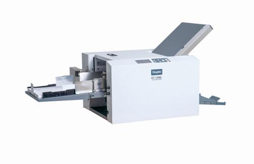 Duplo DF-1300 Air Suction Automatic Paper Folder, Duplo DF1300