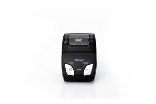 STAR MICRONICS, MOBILE, SM-S230I-UB40 USSM-S230I, PORTABLE THERMAL PRINTER