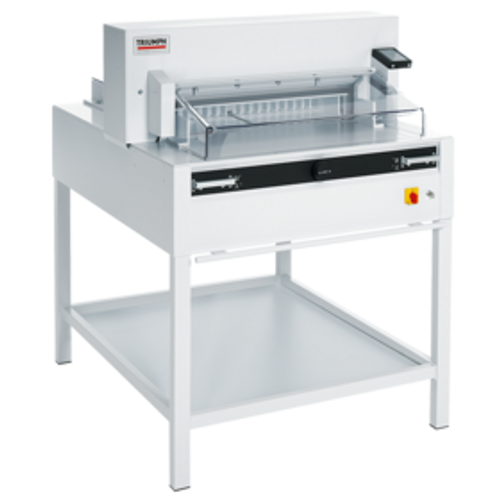 Triumph 6655 EP Automatic Programmable Cutter