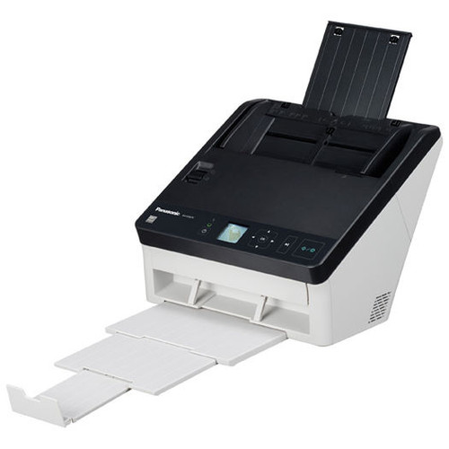 Panasonic KV-S1027C-V Document Scanner, Includes VRS Elite workgroup 5.0