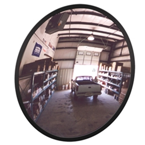 "Klear-Vu Acrylic Circular Mirrors, P-360, 36"""