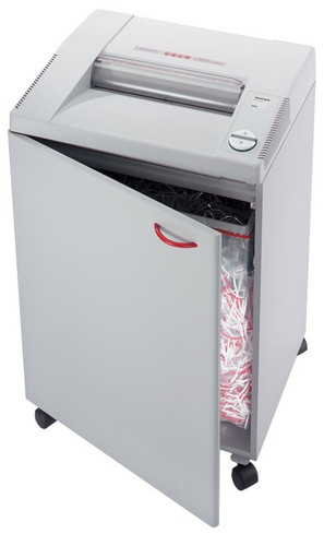 MBM Destroyit 3804 Cross-Cut Paper Shredder