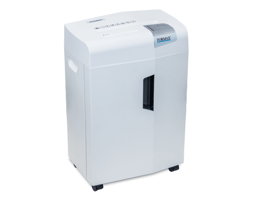 Formax FD8206 Deskside Cross-Cut Shredder