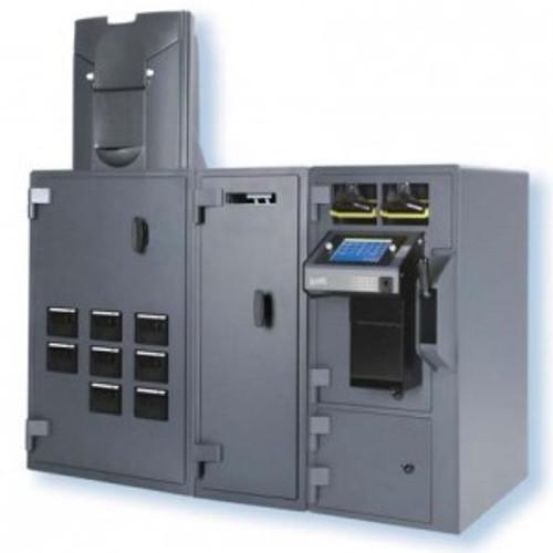 Tidel Sentinel BCD-R Safe