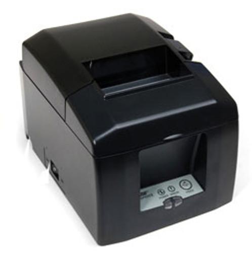 STAR MICRONICS, TSP650ii BTi Printer, #39449871 (TSP654II) New #39481270