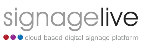 Signagelive Subscription License (3 Year)
