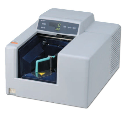 Glory GND-710 Currency Counter (Discountinued, See TBM M1 Vacuum Counter)