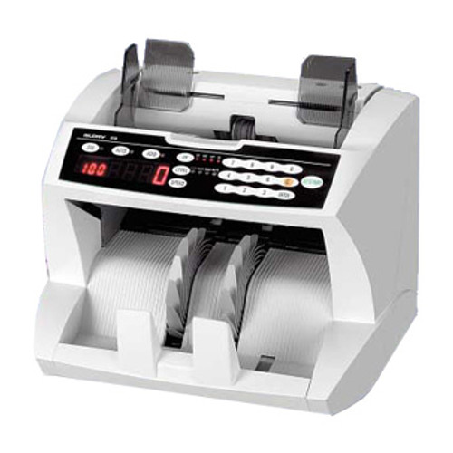 Glory GFB-800 Currency Counter (Discontinued and replaced by GFB-830)