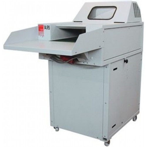 Intimus 14.95 Strip Cut Industrial Shredder 1/4 Inch by Martin Yale #698904