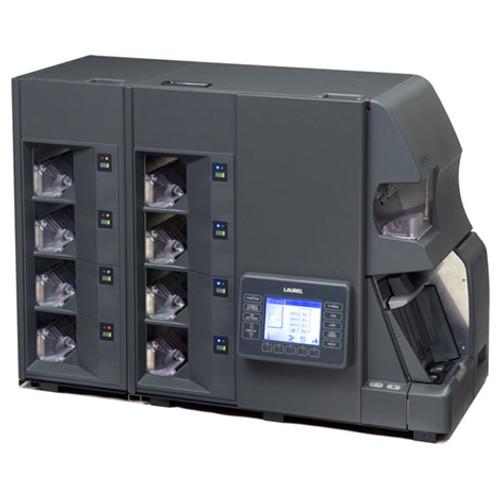 Laurel - AMROTEC K12 Currency Sorter with 12 Stackers and 1 Reject Pocket, Laurel K12