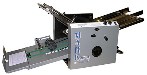 Martin Yale Mark VII Pro Series Paper Folder (MK7000) MARKVII