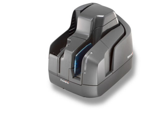 Panini Vision Next Check Scanner, VN160-3A-SI-IJ-ID-PG