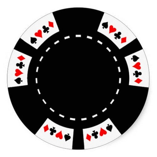 ICON Casino Grade Gaming Chip 44mm