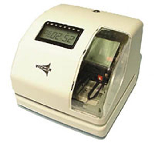 Widmer T-4U Electronic Time Recorder