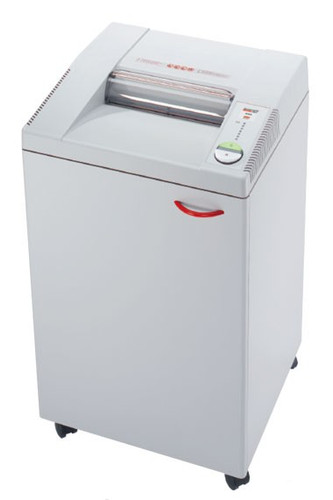MBM Destroyit 3104 Strip-Cut Paper Shredder