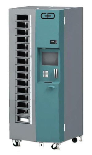 Giesecke & Devrient, G&D BES Bank Express System Automated Bank-out Solution
