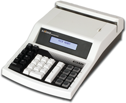 Maverick Mx-6 Series Exception Item Encoder (MX6, MX600) Replaced with MX3 Touch