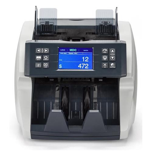 Carnation CR7 Mixed Value Bill Counter UV MG IR CIS with 1 Year Warranty