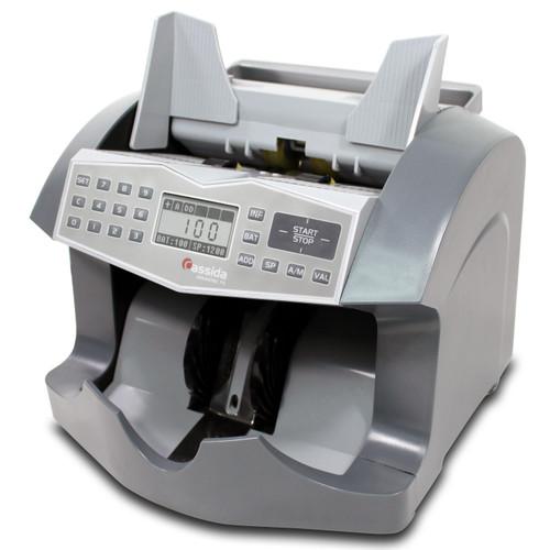 Cassida Advantec 75 Currency Counter