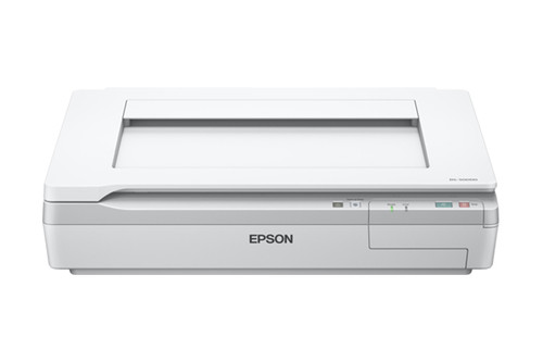 Epson WorkForce DS-50000 Color Document Scanner, B11B204121 (DS50000)
