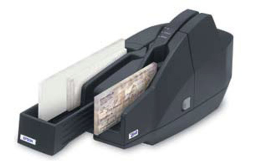 Epson CaptureOne Check Scanner A41A266011 (60 doc per min)