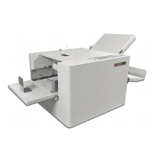 MBM 1800S Paper Folder Automatic Air Feed Tabletop Folder