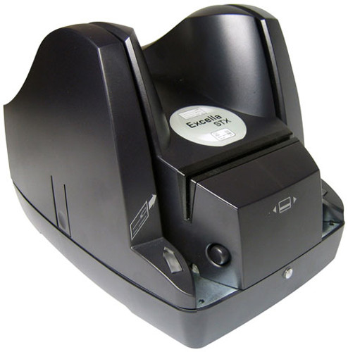 MagTek STX MICR/Magnetic Card Reader/Image Scanner (Front Printing and Color Images) #22350001