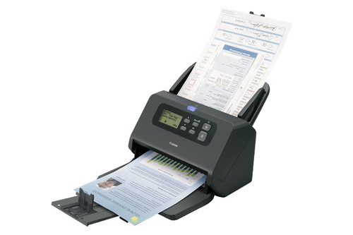 Canon imageFORMULA DR-M260 Office Document Scanner, Canon DRM260 (NEW with 5 Year Replacement warranty!!) Ships Today!