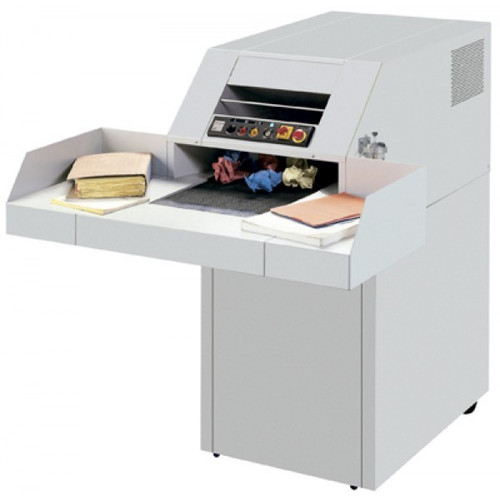 MBM Destroyit 4108 Strip-Cut Shredder