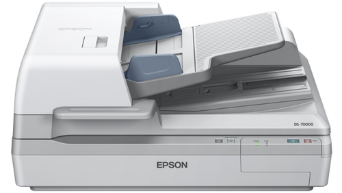 Epson WorkForce DS-70000 Color Document Scanner, B11B204321 (DS70000)