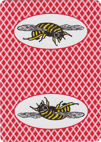 US Playing Card Company--BEE Playing Cards