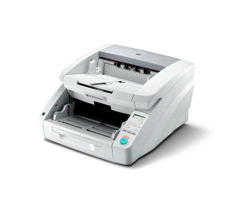 Canon DR-G1130 Scanner (replaced by the Canon 2140)