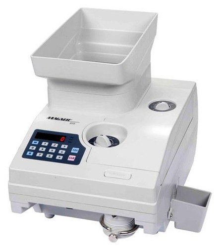 Magner 935 Medium Duty Coin Counter/Packager