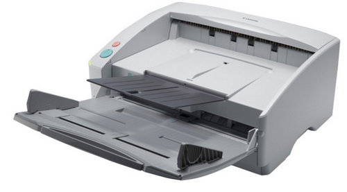 Canon imageFORMULA DR-6030C Office Document Scanner
